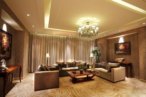Ritan Hotel Downtown Beijing - фото 6