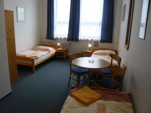 Hotel Hasa - фото 1