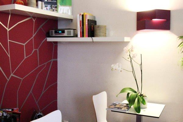 Best Western Hotel Le Montparnasse - фото 14