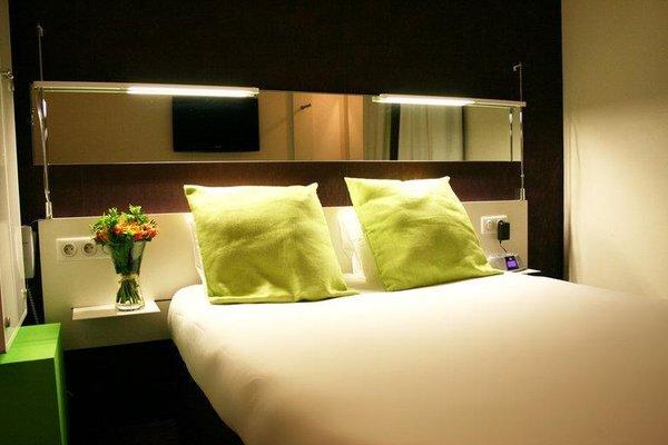 Best Western Hotel Le Montparnasse - фото 2