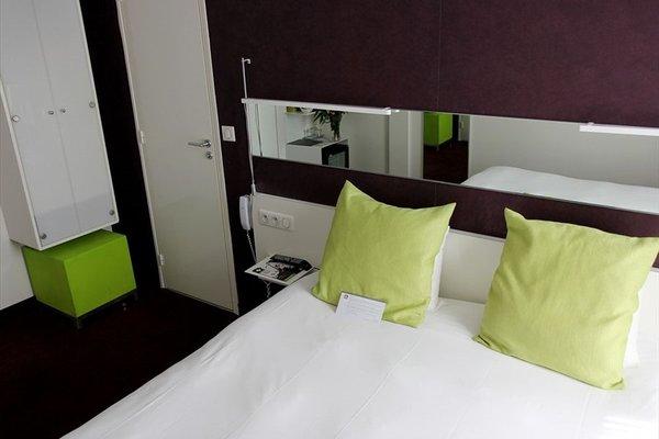 Best Western Hotel Le Montparnasse - фото 3