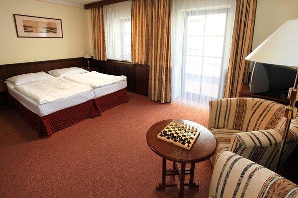 Hotel Zlata hvezda - фото 1