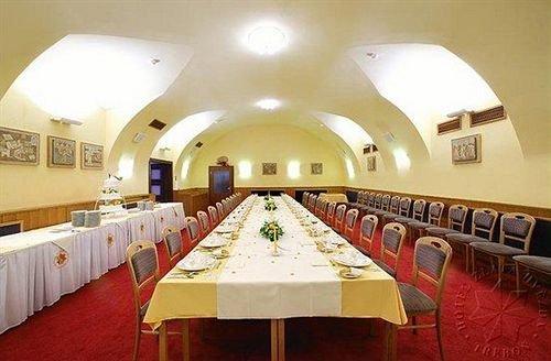 Hotel Zlata hvezda - фото 10