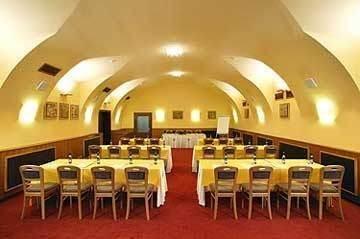 Hotel Zlata hvezda - фото 13