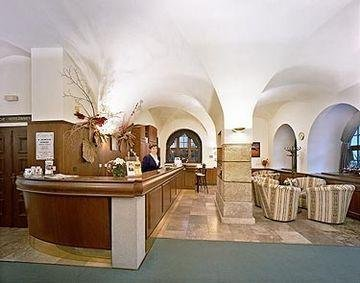 Hotel Zlata hvezda - фото 15