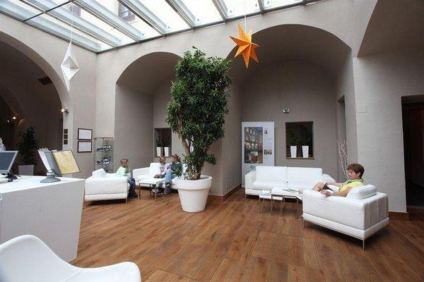 Hotel Zlata hvezda - фото 16