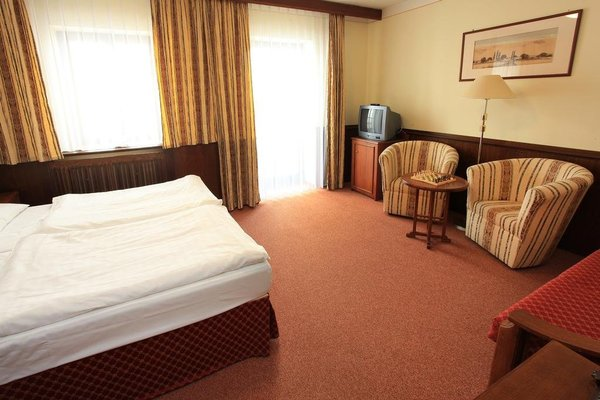 Hotel Zlata hvezda - фото 2