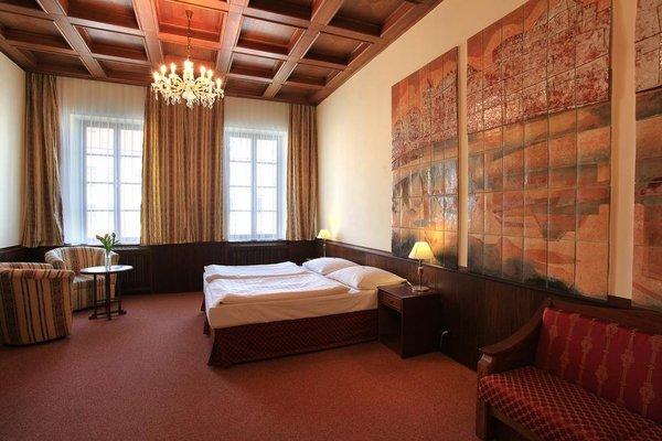 Hotel Zlata hvezda - фото 3