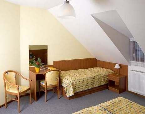 Hotel Galerie - фото 5