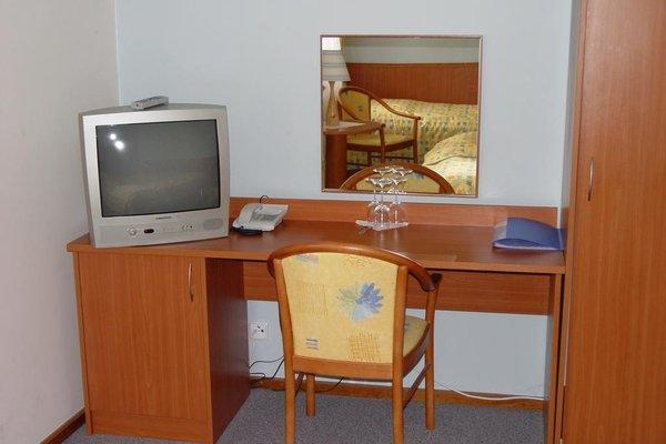 Hotel Galerie - фото 3