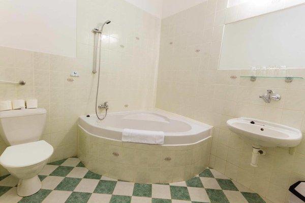 Hotel Bily Konicek - фото 10