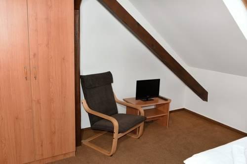 Hotel Bily Konicek - фото 15