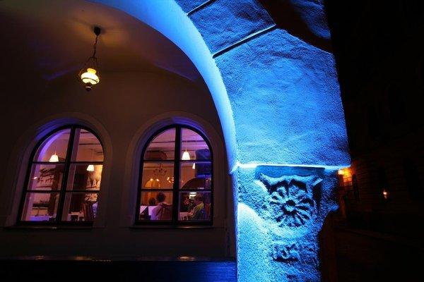 Hotel Bily Konicek - фото 17