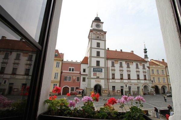 Hotel Bily Konicek - фото 18