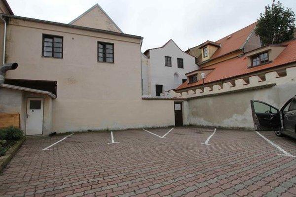 Hotel Bily Konicek - фото 19