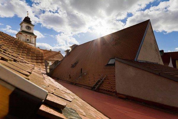 Hotel Bily Konicek - фото 20