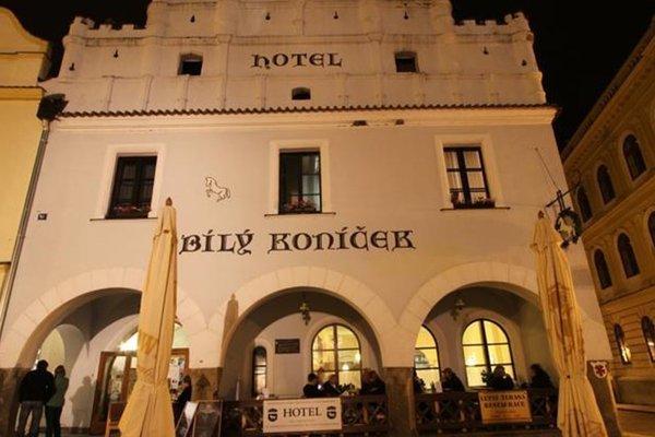 Hotel Bily Konicek - фото 22