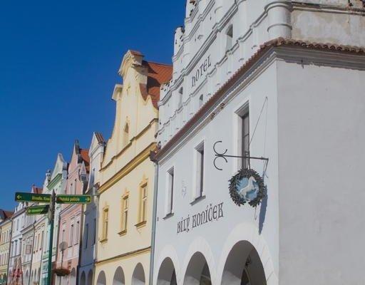 Hotel Bily Konicek - фото 23