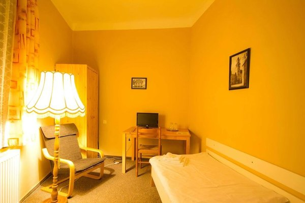 Hotel Bily Konicek - фото 4