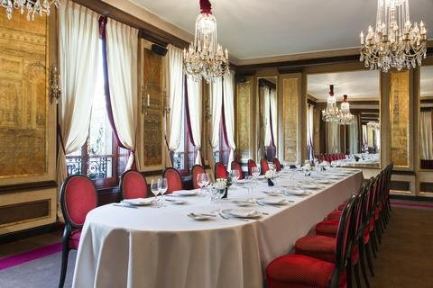 Hotel Barriere Le Fouquet's - фото 13