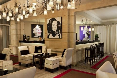 Hotel Barriere Le Fouquet's - фото 7