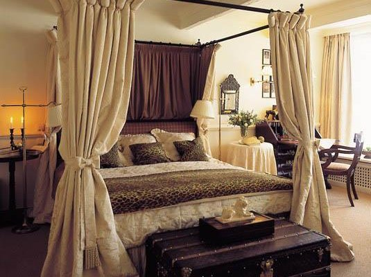 The Pand Hotel - Small Luxury Hotels of the World - фото 50