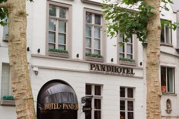 The Pand Hotel - Small Luxury Hotels of the World - фото 23