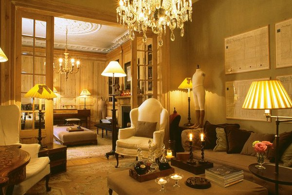 The Pand Hotel - Small Luxury Hotels of the World - фото 5