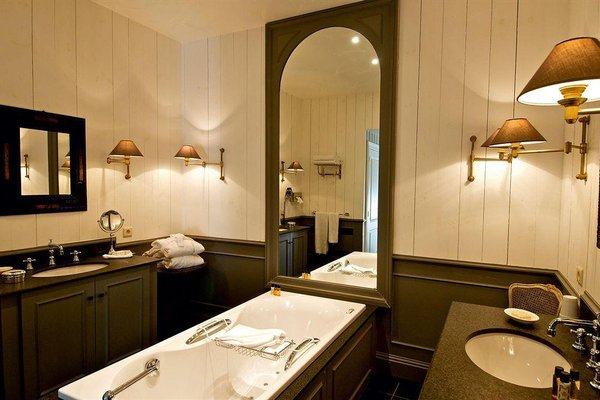The Pand Hotel - Small Luxury Hotels of the World - фото 8