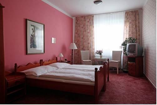 Hotel Solaster - фото 1