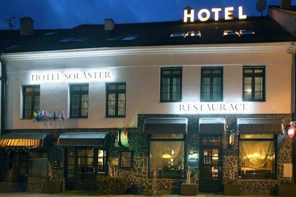 Hotel Solaster - фото 10