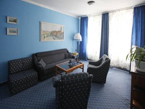 Hotel Solaster - фото 7