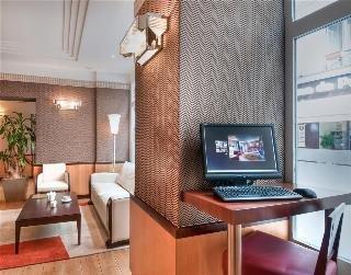 Hotel Opera d'Antin - фото 3