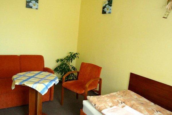Hotel Kvetnice - фото 1