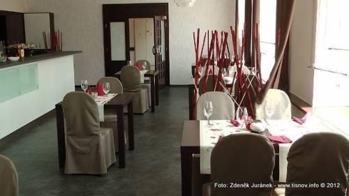Hotel Kvetnice - фото 6