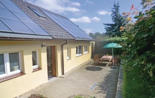 Holiday home Stolpen, Ot Lauterbach Am Sportplatz - фото 15