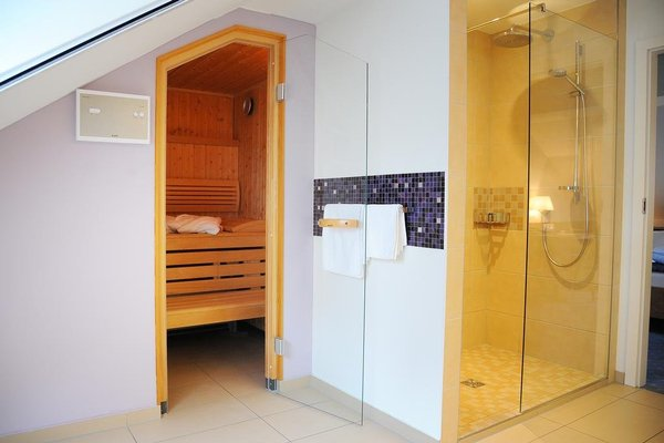 Hotelanlage Starick - фото 10