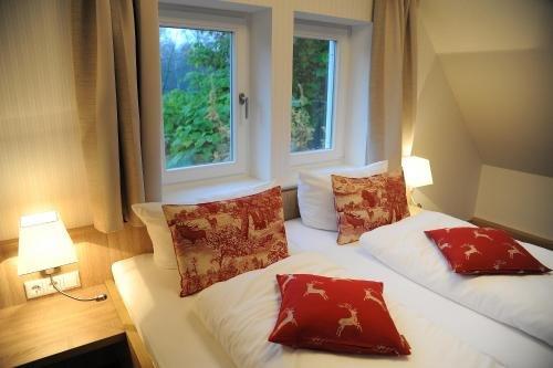 Hotelanlage Starick - фото 2