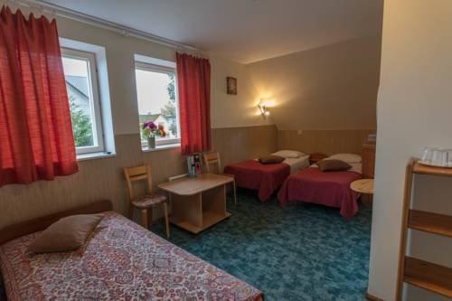 Endla Hotell - фото 5
