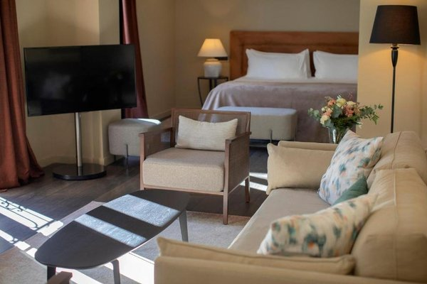 Boutique Hotel Can Alomar - фото 2