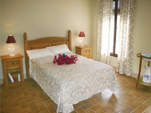Holiday home Palma del Rio Residencial Cerro de Belen - фото 25