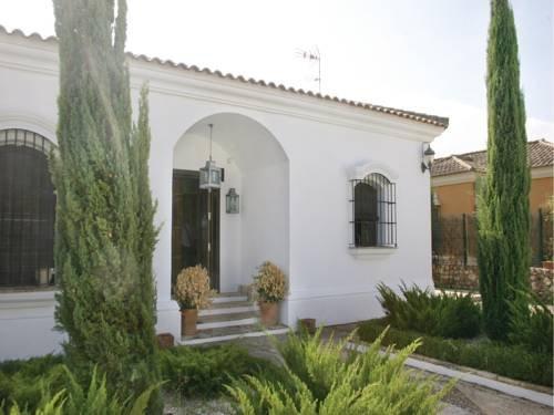 Holiday home Palma del Rio Residencial Cerro de Belen - фото 18