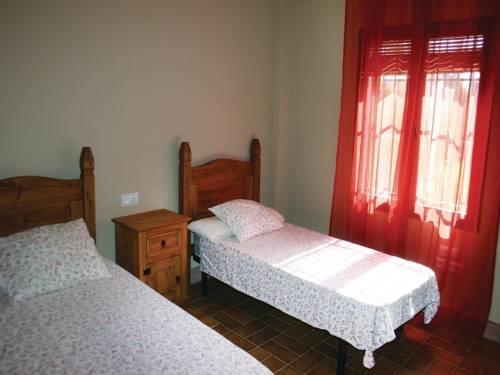 Holiday home Palma del Rio Residencial Cerro de Belen - фото 2