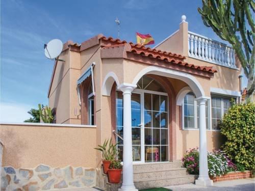 Holiday home La Marina - фото 14