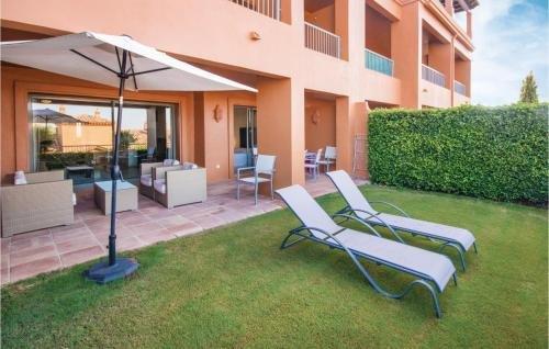 Apartment Benahavis Pico de Alcazaba - фото 16