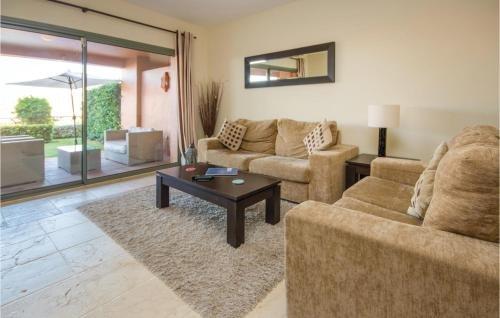 Apartment Benahavis Pico de Alcazaba - фото 4