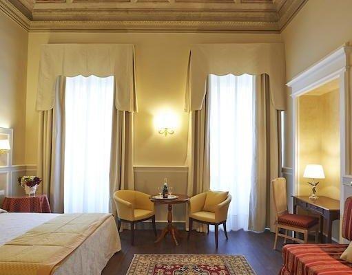 Hotel Firenze Capitale - фото 1
