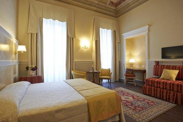 Hotel Firenze Capitale - фото 2
