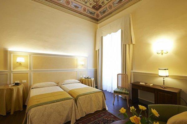 Hotel Firenze Capitale - фото 4
