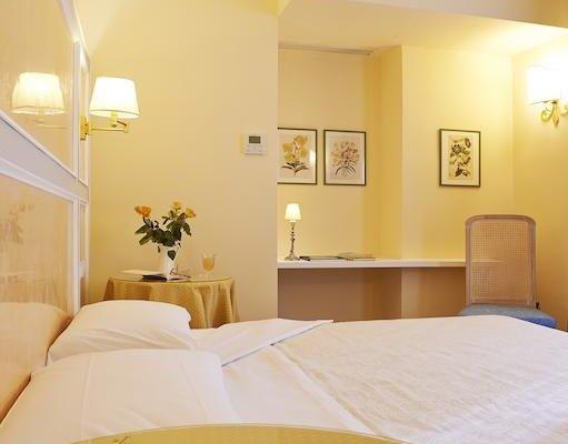 Hotel Firenze Capitale - фото 5